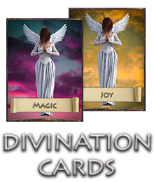 Angel Divinationcards