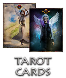 Angel Tarotcards
