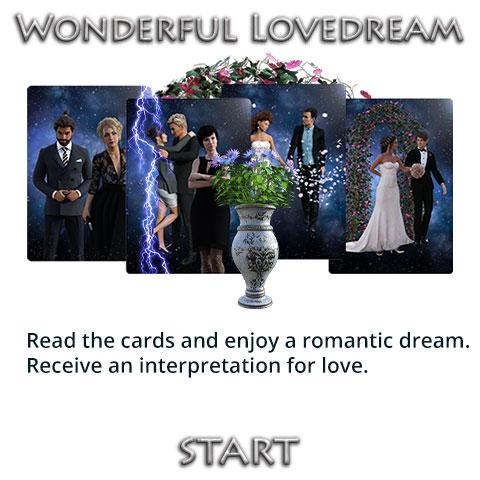 Wonderful Lovedream Title