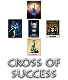 Cross of Success