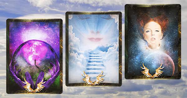 Free Angel Card Readings